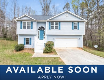 515 Shaggy-Hickory Trail 3 Beds House for Rent Photo Gallery 1