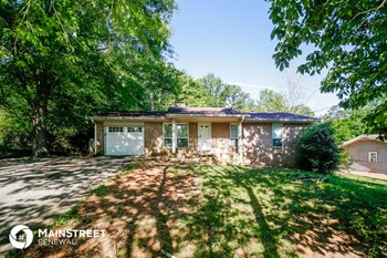 1759 Old Camp Trail NW 3 Beds House for Rent Photo Gallery 1