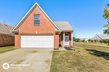 1624 Sarah Ann Cove 4 Beds House for Rent Photo Gallery 1