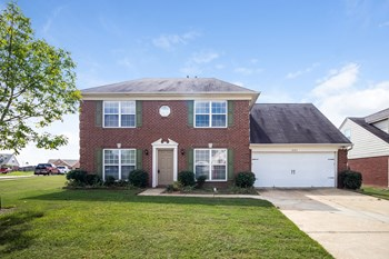 2643 Hunters Pointe Dr 4 Beds House for Rent Photo Gallery 1