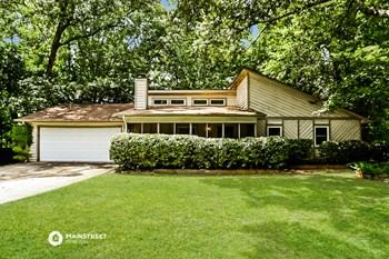 25 Burnt Hickory Ct 3 Beds House for Rent Photo Gallery 1