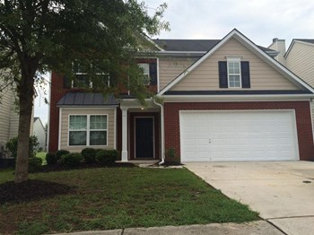 4239 Grant Forest Circle 3 Beds House for Rent Photo Gallery 1
