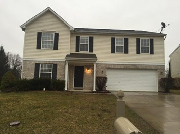 1353 Hillcot Ln 4 Beds House for Rent Photo Gallery 1