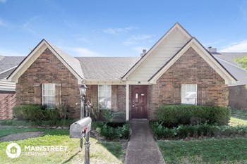 1628 Ranmar Dr 3 Beds House for Rent Photo Gallery 1
