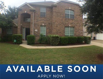1229 Carriage Creek Dr 4 Beds House for Rent Photo Gallery 1
