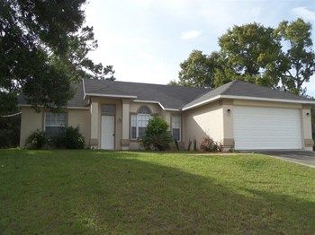 1390 Humphrey Blvd 3 Beds House for Rent Photo Gallery 1
