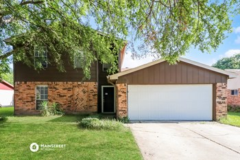 830 Frances Dr 3 Beds House for Rent Photo Gallery 1