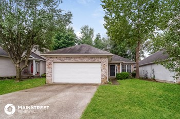11108 Meadow Chase Ct 3 Beds House for Rent Photo Gallery 1