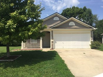 5546 Dollar Forge Dr 4 Beds House for Rent Photo Gallery 1