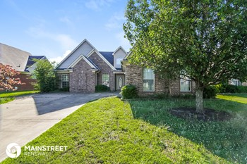 5902 Christopher Jordan Dr 4 Beds House for Rent Photo Gallery 1