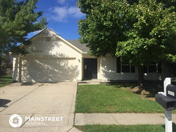 10802 Sedgegrass Dr 3 Beds House for Rent Photo Gallery 1