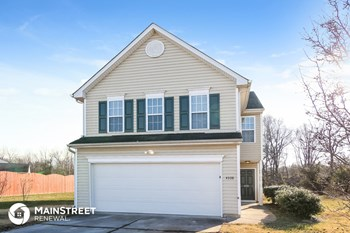 4338 Creekdale Dr 3 Beds House for Rent Photo Gallery 1