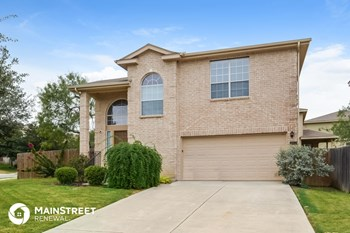 8042 Chisos Oak Dr 4 Beds House for Rent Photo Gallery 1