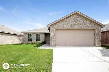 7653 Hollow Forest Dr 3 Beds House for Rent Photo Gallery 1