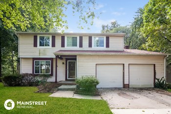 1106 Farmfield Ln 4 Beds House for Rent Photo Gallery 1