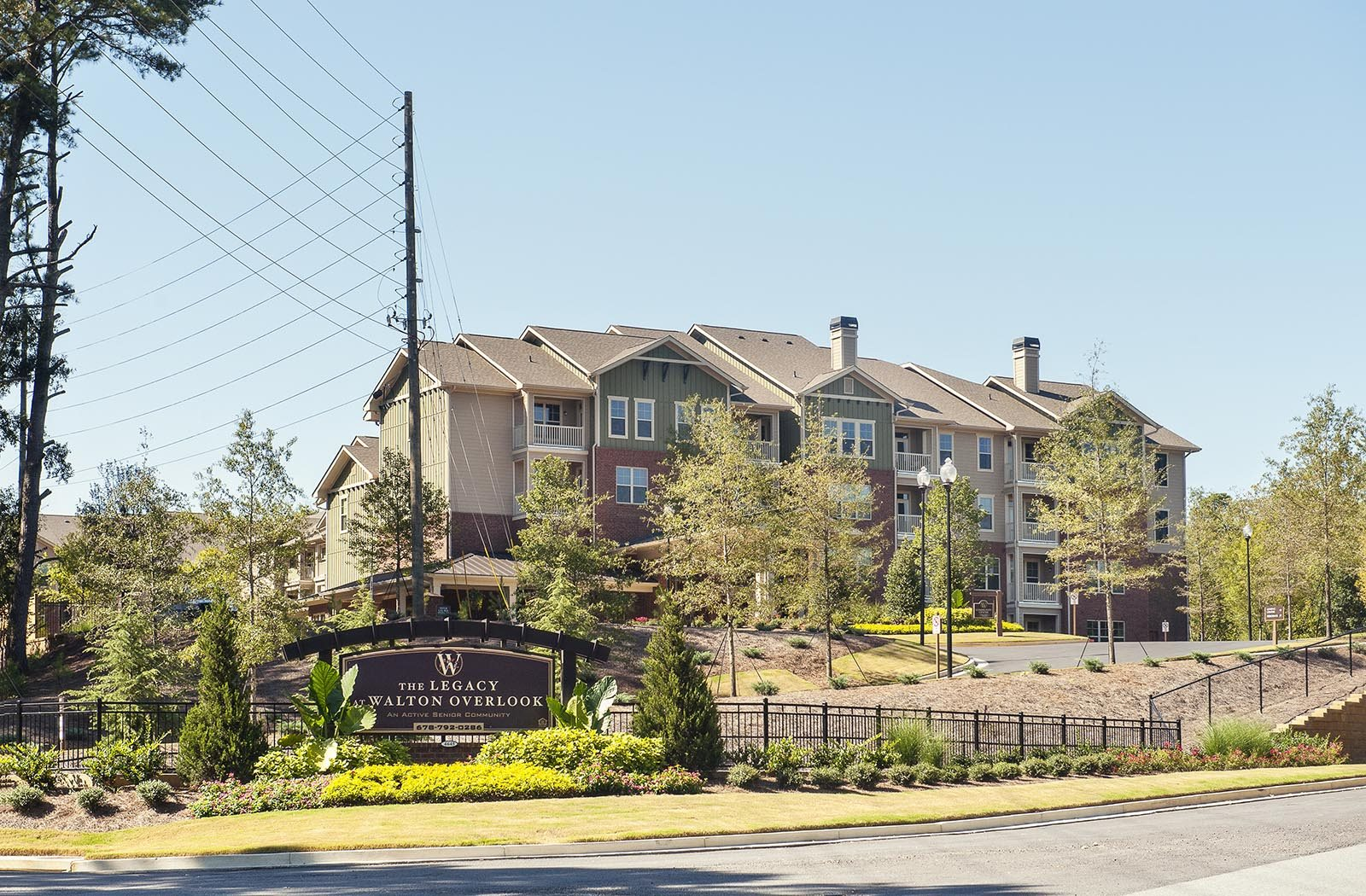 Legacy at walton overlook apartments in acworth ga for Apt theater schedule