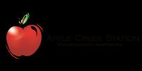 Apple Creek Station Property Logo 22