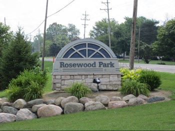 7028 Rosewood Drive 2 Beds Apartment for Rent Photo Gallery 1