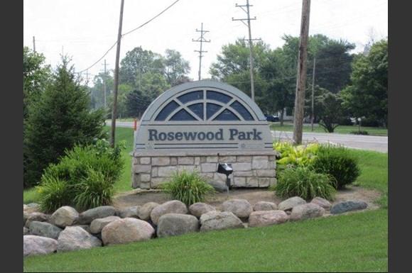 Rosewood Apartments Mt Morris Mi