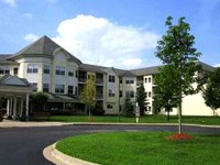 Cedarwood Apartments Community Thumbnail 1