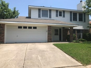 7920 Katie Ln 3 Beds House for Rent Photo Gallery 1