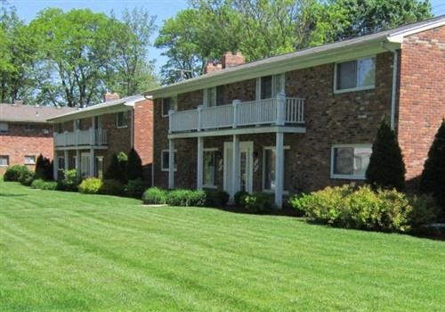 Neff Lane Apartments Community Thumbnail 1