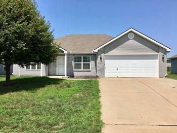 1020 Carlisle Dr 3 Beds House for Rent Photo Gallery 1