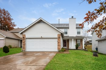 4879 Persimmon Bend Ln 3 Beds House for Rent Photo Gallery 1