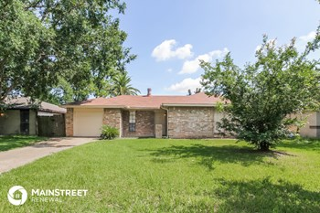 3903 Balmorhea Ave 3 Beds House for Rent Photo Gallery 1