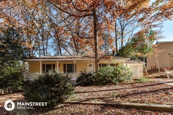 2915 Winchester Dr 3 Beds House for Rent Photo Gallery 1