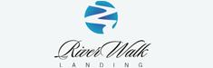 at Riverwalk Landing Logo, Riverside