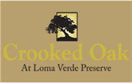 Crooked Oak at Loma Verde Preserve Property Logo, Novato, CA, 94949