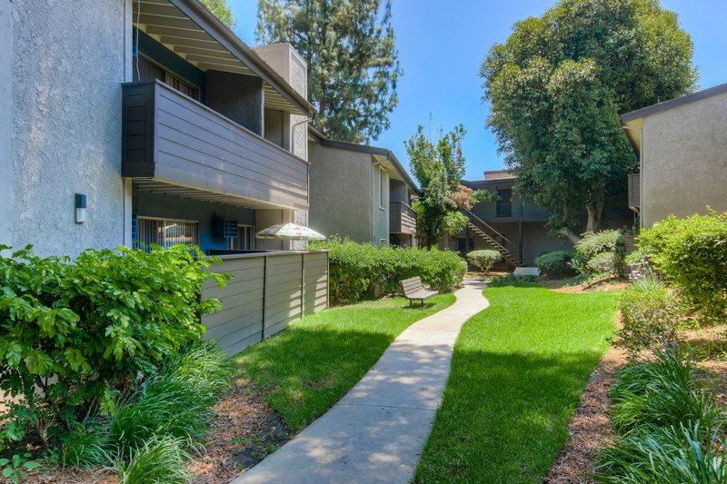 at Chatsworth Pointe Apartments, CA, 91304