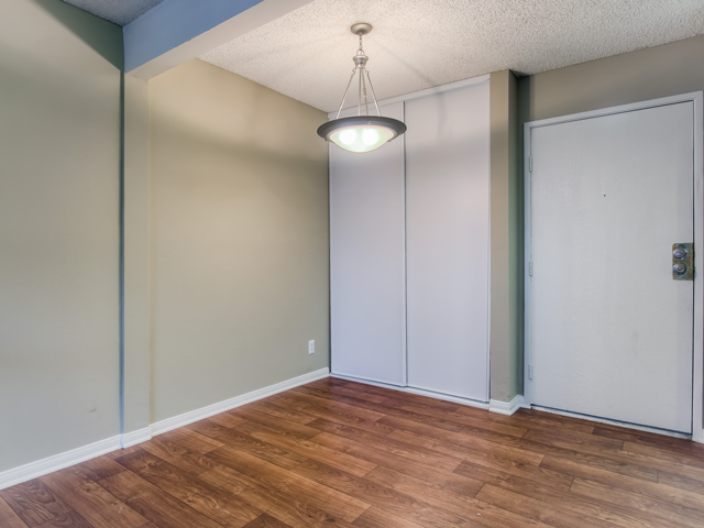 Faux Wood Flooring at Nortview-Southview Apartment Homes, Reseda, 91335