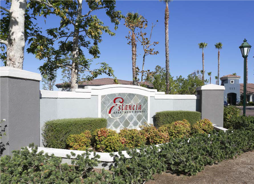 Estancia Apartment Homes, Riverside, CA,92508 is a Private Gated Community
