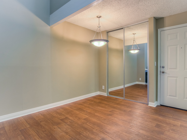 Hardwood Floors at Twenty 2 Eleven Apartments, Canoga Park, CA