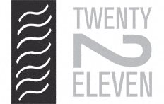 at Twenty 2 Eleven Apartments Logo, Canoga Park