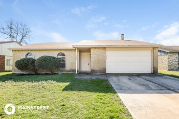 1421 Independence Trail 3 Beds House for Rent Photo Gallery 1