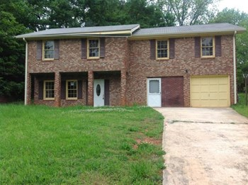368 Smyrna Powder Springs Rd SW 5 Beds House for Rent Photo Gallery 1