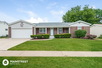 4087 Fox Island Dr 3 Beds House for Rent Photo Gallery 1