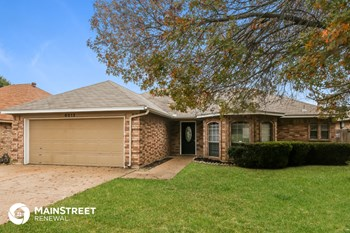8013 Moss Rock Dr 3 Beds House for Rent Photo Gallery 1