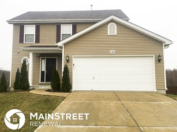 1733 Waters Edge Way 4 Beds House for Rent Photo Gallery 1