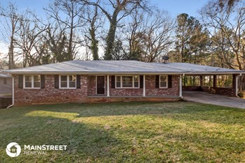 4511 Raleigh Dr 4 Beds House for Rent Photo Gallery 1