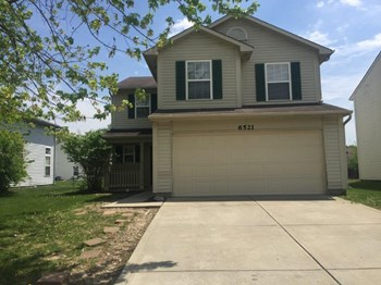 6521 Townsend Way 4 Beds House for Rent Photo Gallery 1