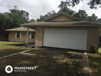 1819 E Glancy Dr 3 Beds House for Rent Photo Gallery 1