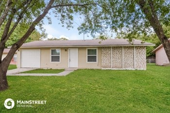 7311 Glenbrook Dr 3 Beds House for Rent Photo Gallery 1
