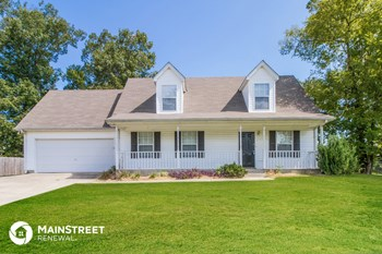 880 Lavergne Ln 3 Beds House for Rent Photo Gallery 1