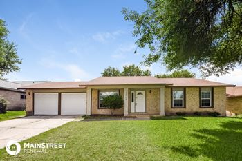 7943 Forest Flame Dr 4 Beds House for Rent Photo Gallery 1