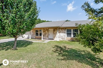 4715 Misty Run 4 Beds House for Rent Photo Gallery 1