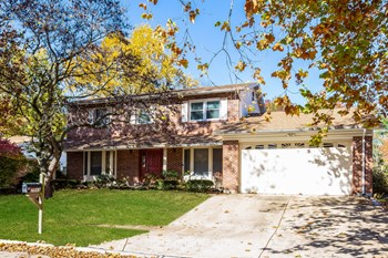 3669 Hirondelle Ln 4 Beds House for Rent Photo Gallery 1